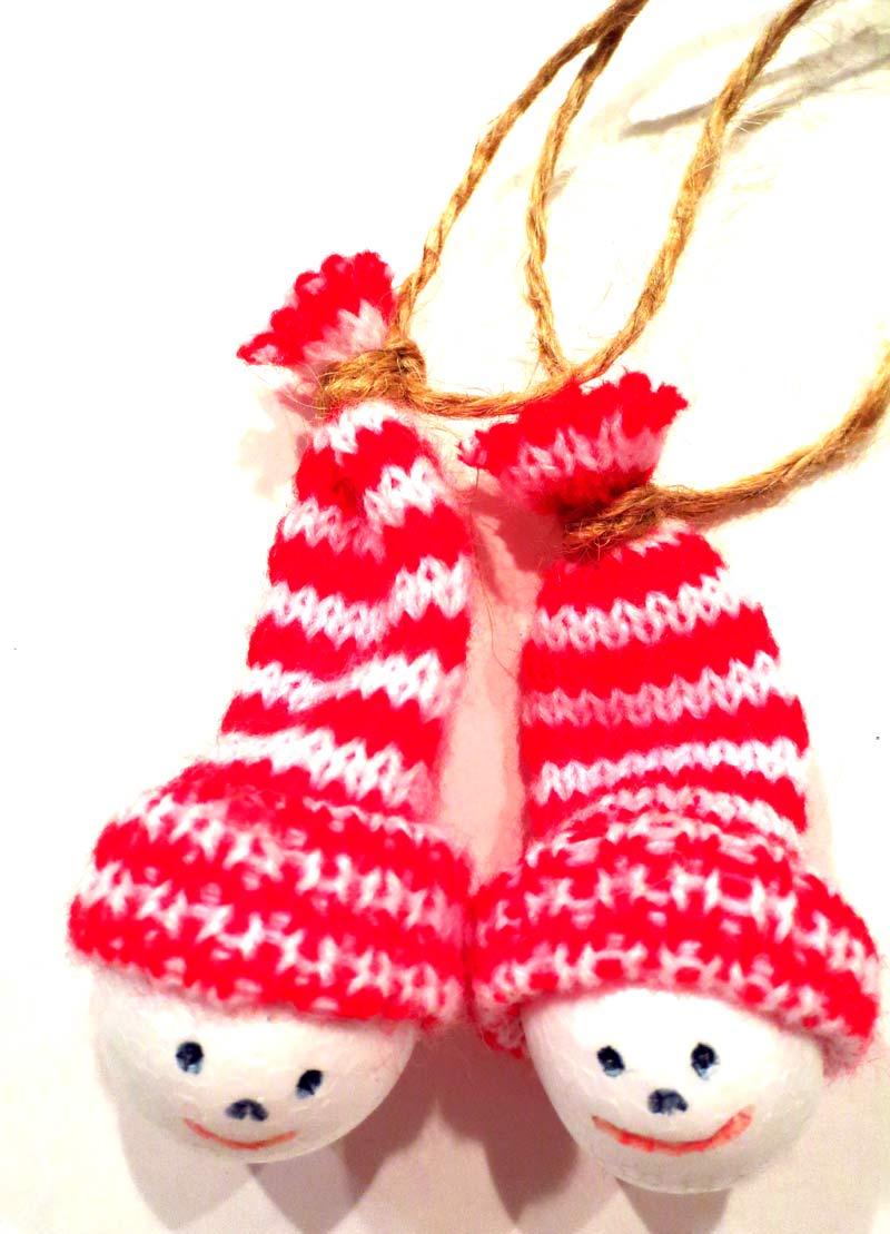 Vianočný škriatkovia