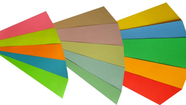 Vytvarne Potreby Farebny Papier Vsetko Pre Skolky Ucebne